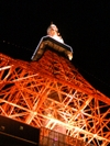 Lookuptokyotower