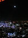Tokyotowermoon